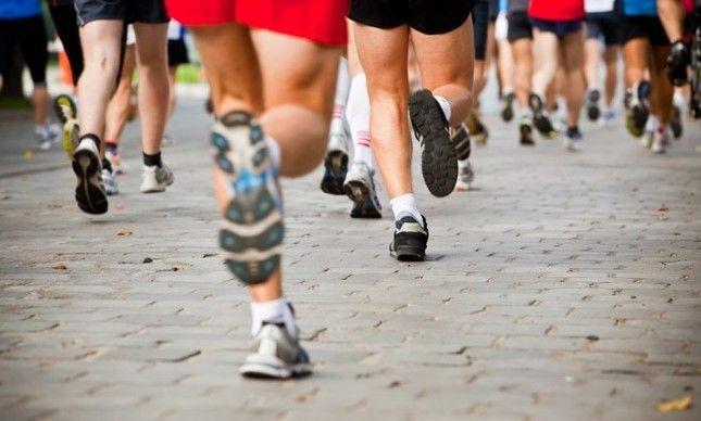 Exercício físico intenso é melhor para o coração.