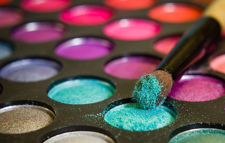 toxins in makeup and organic makeup brands