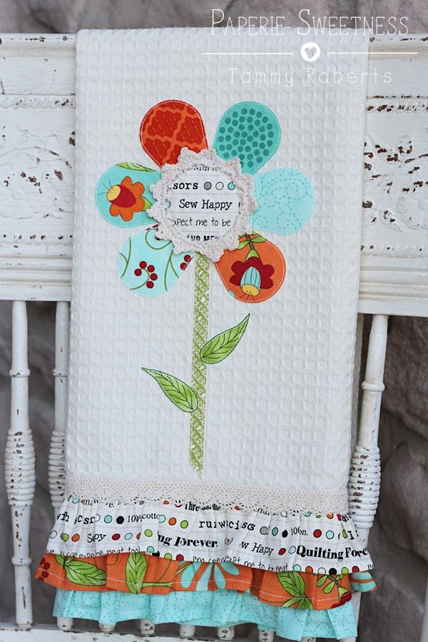 Best 25+ Dish towel crafts ideas on Pinterest