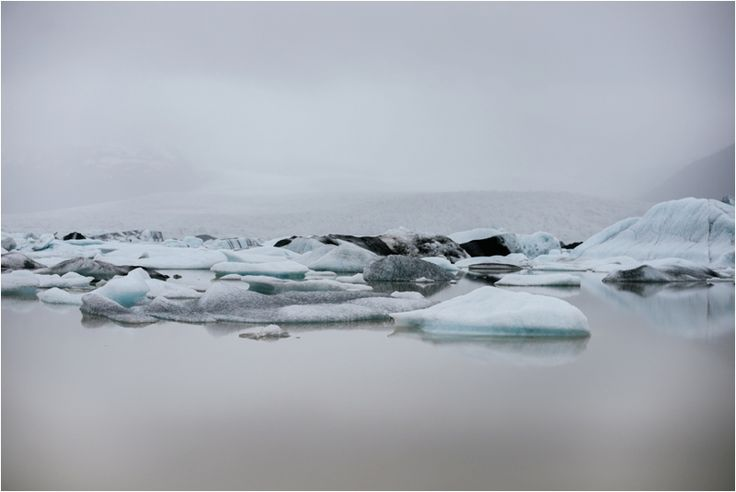 I C E L A N D // Part 2, Road Trip Iceland Lagoon and Glaciers and waterfalls
