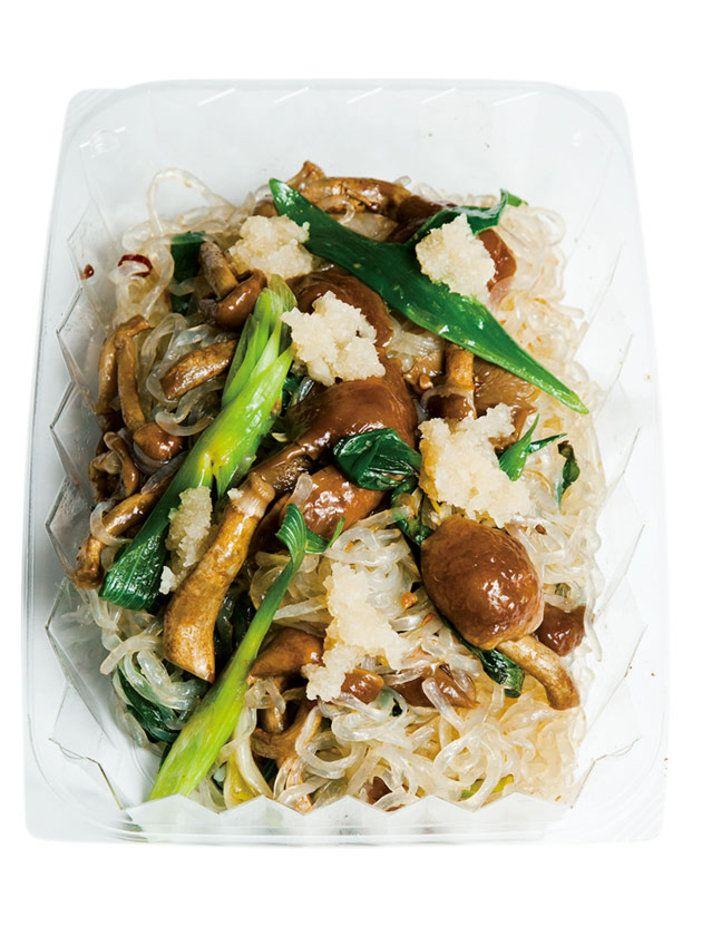 野菜中心のデリ料理も、素材選びでバラエティ豊かに変身。|『ELLE a table』はおしゃれで簡単なレシピが満載!