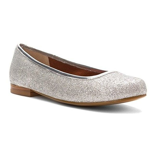 Ros Hommerson Women's Odelle Silver Glitter flats 8 M: Amazon.ca:... ($25) ❤ liked on Polyvore featuring shoes, flats, silver glitter shoes, silver flat shoes, ros hommerson, glitter flat shoes and glitter flats