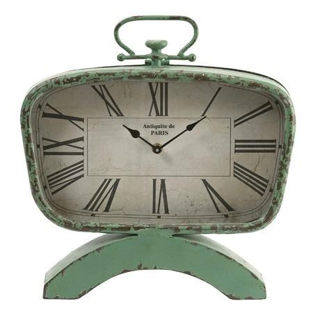 cool vintagey clock