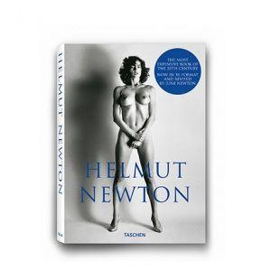 A legend... Helmut Newton. SUMO