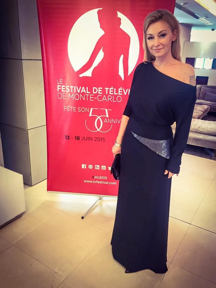 """Mój dokument o Kabuli """"Ludzie duchy"""" jest nominowany do prestiżowej nagrody Złotej Nimfy! Martyna Wojciechowska"""