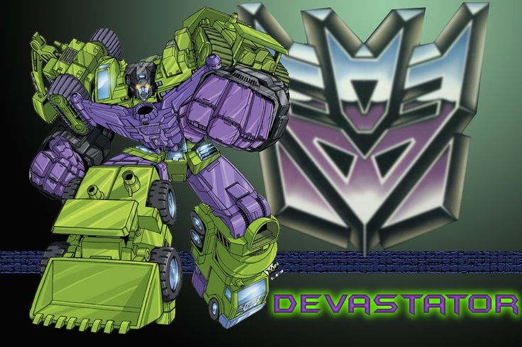decepticon devastator wallpaper decepticon transformers