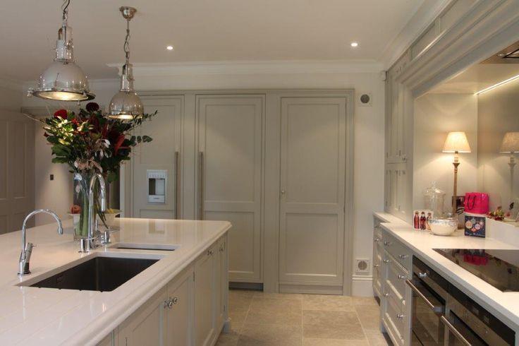 Painted Kitchens Surrey