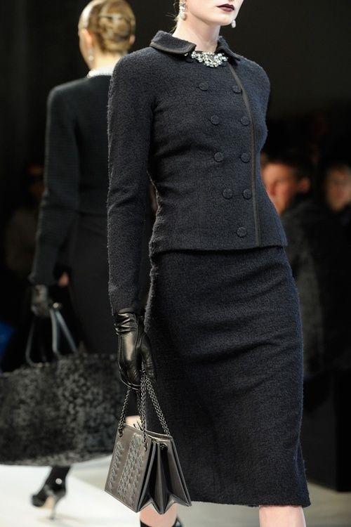 power woman - dress for success more gentle looks on www.mygentlelook.com