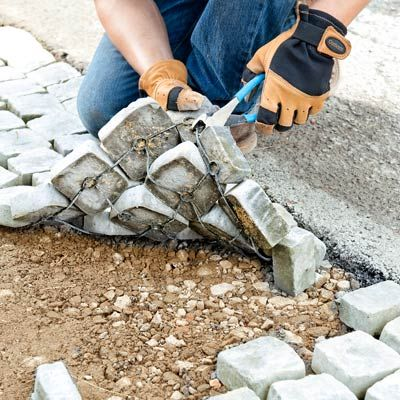 Best 25 cobblestone driveway ideas on pinterest driveway ideas how to build a driveway apron solutioingenieria Choice Image