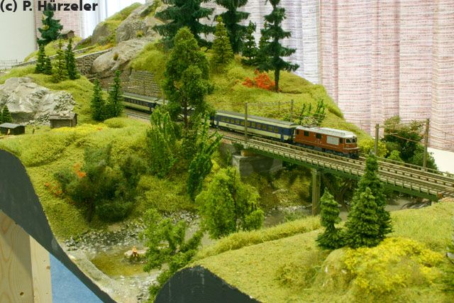 spur-N-schweiz   Exhibitions   Modulweekend Eschenbach 29./30. April 2006