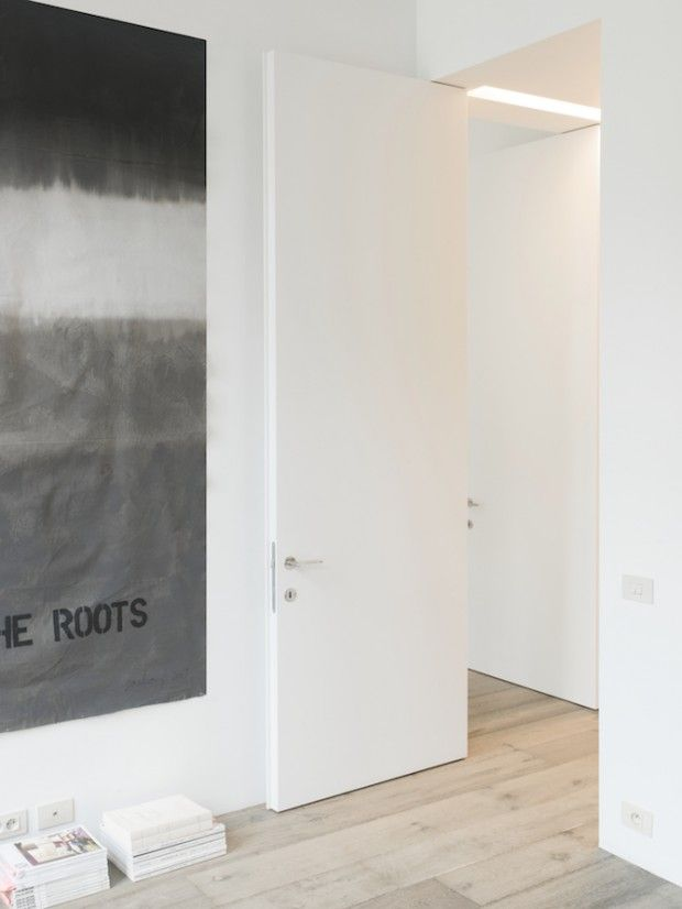 JR Loft par Nicolas Schuybroek Architects - Journal du Design