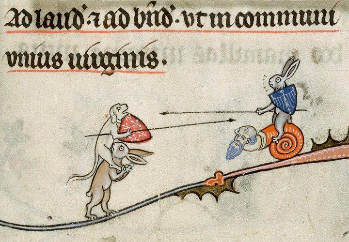 the Breviary of Renaud and Marguerite de Bar, Metz ca. 1302-1305. (Verdun, Bibliothèque municipale, ms. 107, fol. ???.