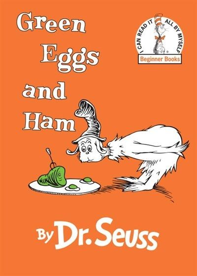 This top pick particularly showcases Seuss's sneaky-fun way of getting kids to think deep—about why they should never judge an egg by its color. -Scholastic