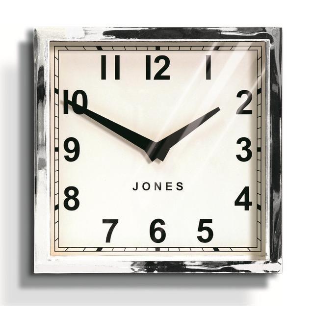 British Home Stores Kitchen Wall Clocks