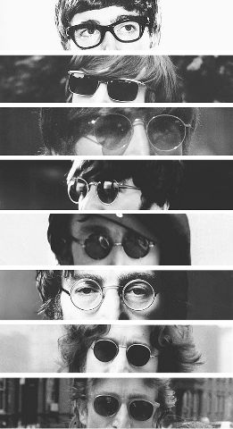 Happy birthday John Lennon! October 9th, 2016. He would have been 76 today.