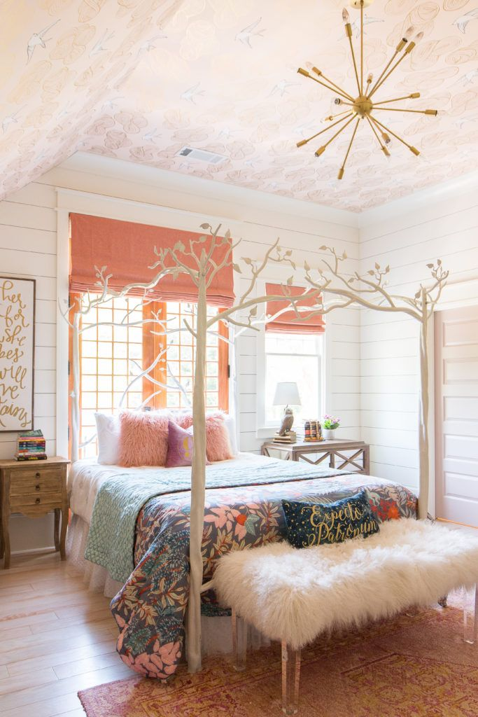 An Update on Addison's Peachy Pink Tween Bedroom & Toy