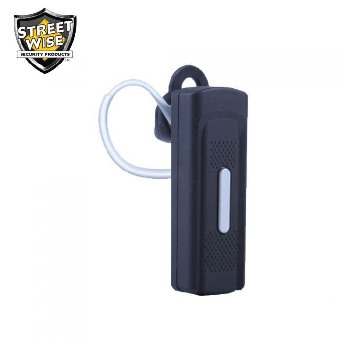 Lightweight Streetwise Bluetooth Body Worn Camera DVR Video Audio MicroSD Card #Streetwise