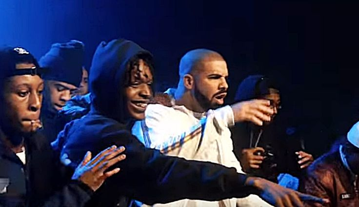 Drake And Skepta Songs? New 'BBK' Tattoo Signals Albums To Come [Video]