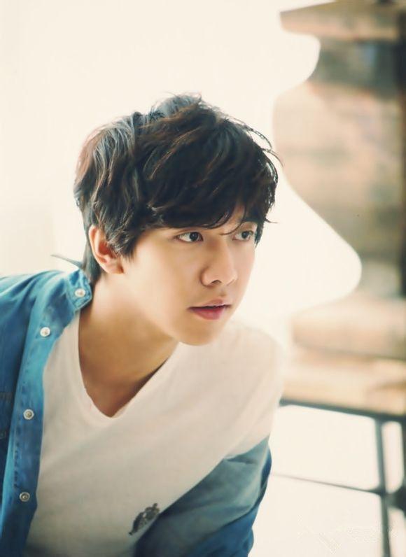 李胜基 이승기 Lee Seung Gi