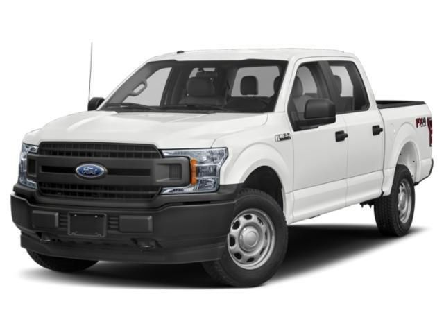 2019 Ford F 150 Lariat 2019 Ford Ford F150 Pickup 2018 Ford F150