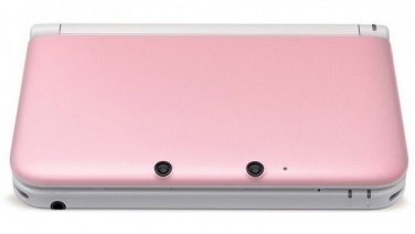U.K. Getting a Pink 3DS XL Next Month | EGMNOW