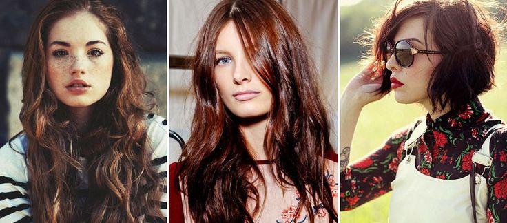 Broux: il colore di capelli più alla moda di sempre!