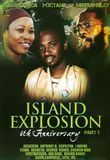 Island Explosion: 6th Anniversary, Part 1 [DVD] [2009]
