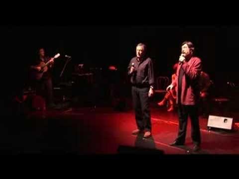 Jofroi et Michel Bühler chantent François Béranger: le monument aux oiseaux - YouTube