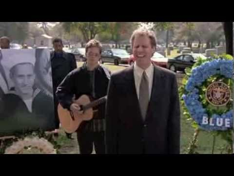 Old School - You're My Boy Blue! (2003) (Will Ferrell singing Kansas' 'Dust In The Wind')