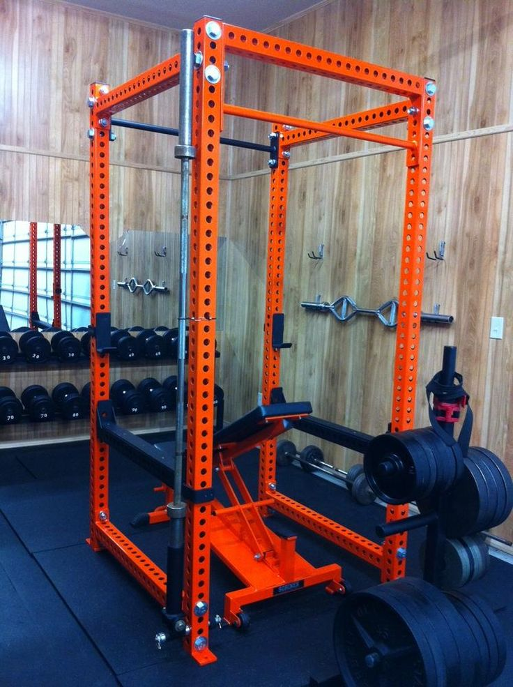 Sorinex Power Rack for Home