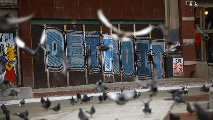 The Brooklynization of Detroit is going to be terrible for Detroiters — Quartz