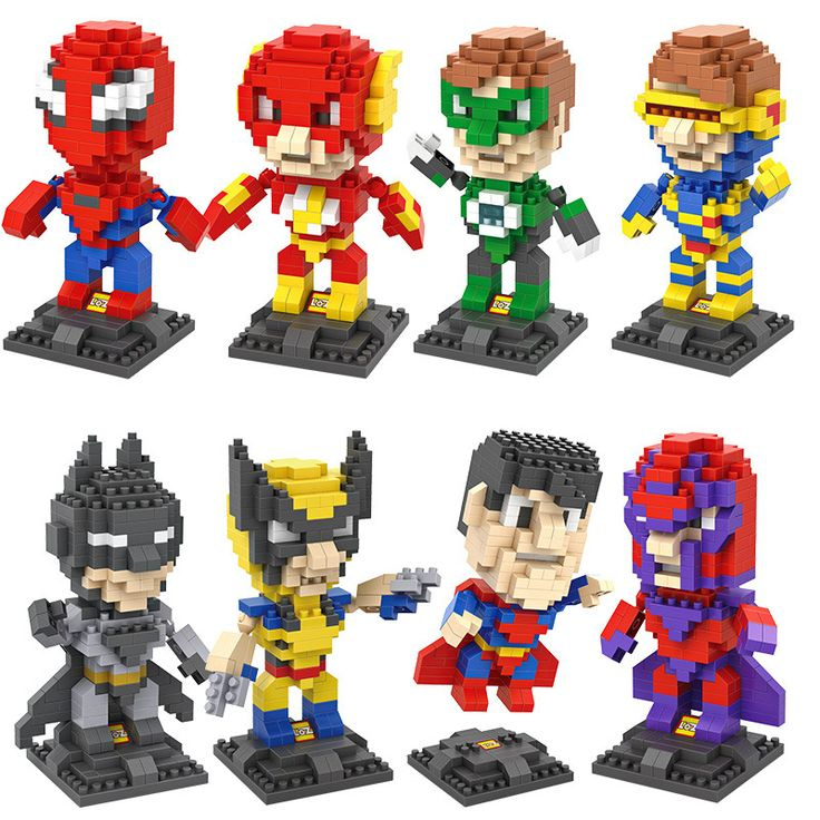 Cheap toy megaphone, Buy Quality toys 2011 directly from China toy furniture Suppliers: The Avengers Figure LOZ Building Blocks Marvel Super Hero DIY Diamond Nano Blocks Bricks Toys Minifigures Educational Mo