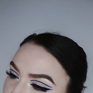 #mua #makeup #selfie #polishgirl #muapl #makeupartist #makeupaddict #girl #makeupforbarbies #abhbrows #followme #undiscovered_muas #plgirl #l4l #