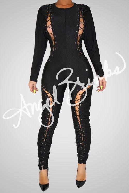 Stitched | Shop Angel Brinks on Angel Brinks