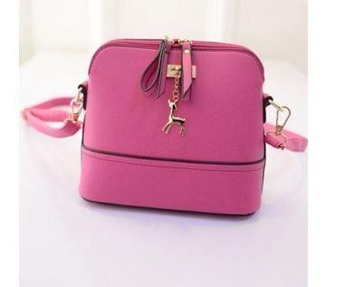 Moderní kožená kabelka pro ženy růžová – dámské kabelky Na tento produkt se vztahuje nejen zajímavá sleva, ale také poštovné zdarma! Využij této výhodné nabídky a ušetři na poštovném, stejně jako to udělalo již velké …