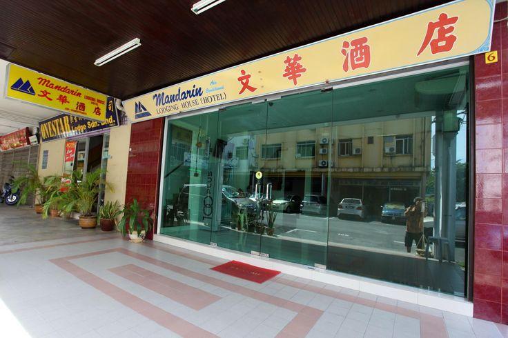Kuching Mandarin Hotel Kuching Malaysia, Asia