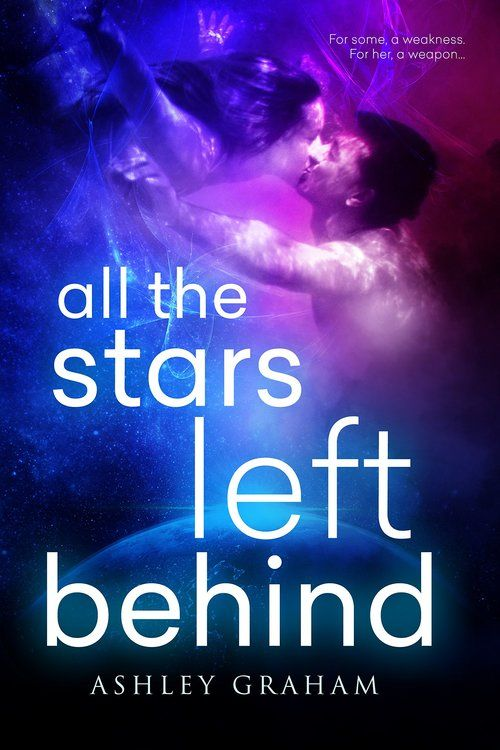 30 best fresh fiction images on pinterest all the stars left behind by ashley graham review can she save the planet fandeluxe Gallery