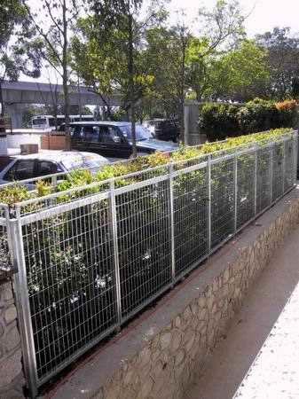 House fence design malaysia