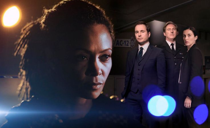 (BBC) The Best Dramas So Far Of 2017: Line of Duty Series 4 - March 2017  is a British police procedural television series created by Jed Mercurio that premiered on 26 June 2012. It is the most popular drama series broadcast on BBC Two in the multichannel era[1] and is a winner of the Royal Television Society Award for Best Drama Series.