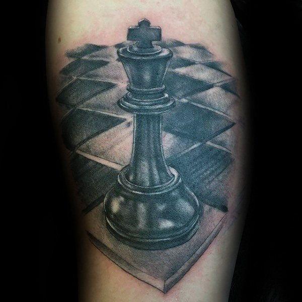 25 best chess piece tattoo ideas on pinterest chess tattoo queen chess and pieces tattoo. Black Bedroom Furniture Sets. Home Design Ideas
