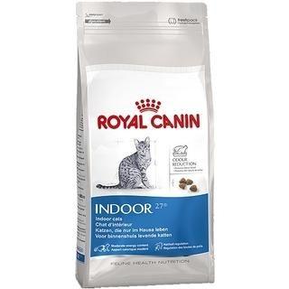 Royal Canin Indoor 27 Tavuk Etli Evde Yaşayan Yetişkin Kuru Kedi Maması