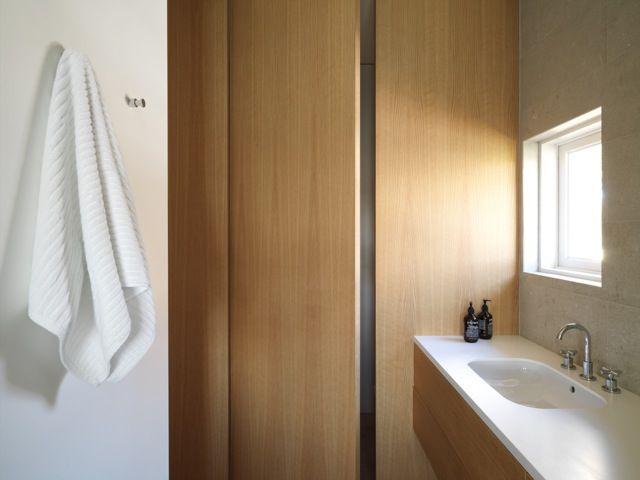 Tobias Partners - Wolseley Bathroom