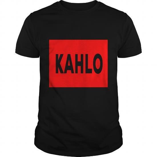 Awesome Tee Frida Kahlo legend t shirt Shirts