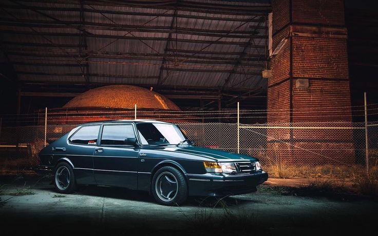 Saab Classics On Instagram Dream Car Saab Saabturbo Saab900