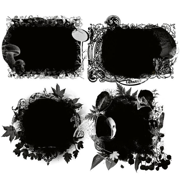 Photo masks vol.8