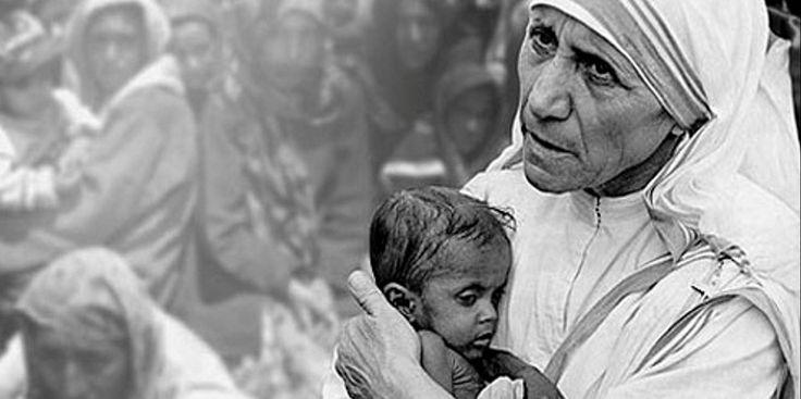 5 de septiembre: Día Internacional de la Beneficencia