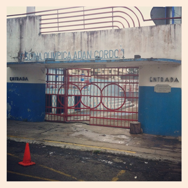 La piscina Adan Gordon (3)