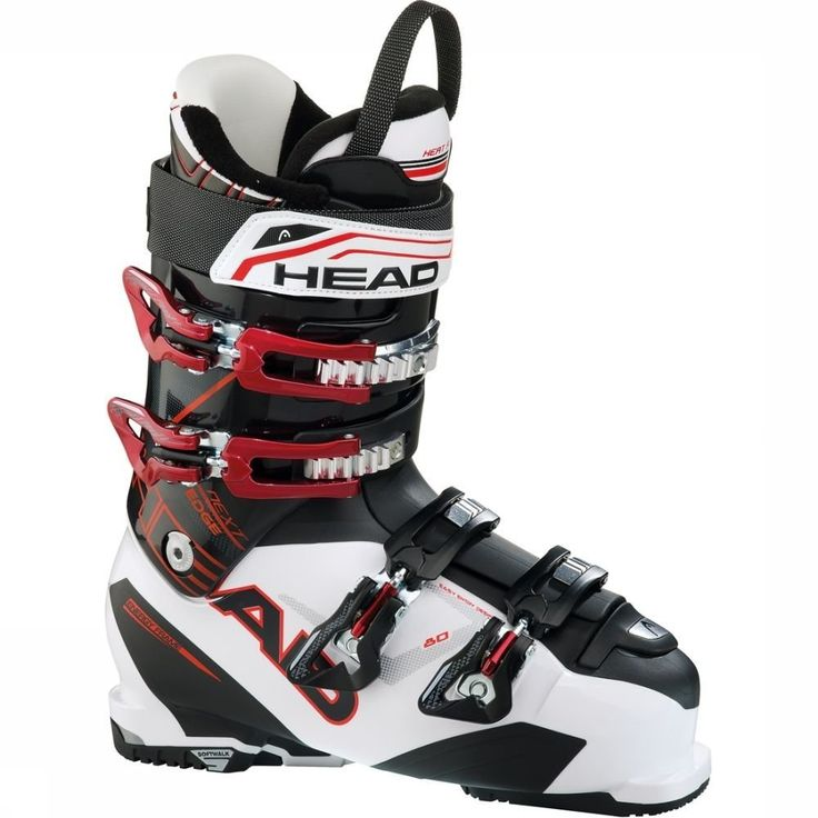 Head Chaussure de Ski Next Edge 80 | A.S.Adventure