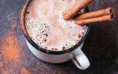 Kakao reloaded: Die neue Generation der Heißgetränke verzaubert mit köstlichem Geschmack UND gesunden Zutaten!