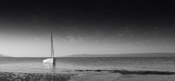 Boat, churchhaven, South Africa